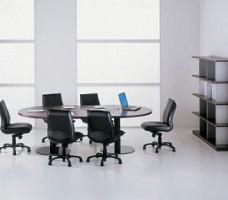 Cтолы для заседаний
