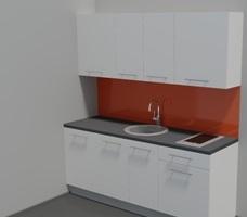 Кухни для офисса
