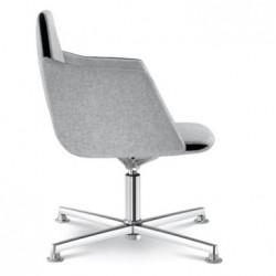 Biroja krēsls / konferenču krēsls