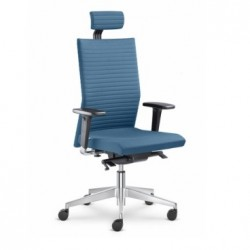 Biroja krēsls vadītājiem / darbiniekiem
