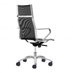 Moderns biroja krēsls vadītājiem
