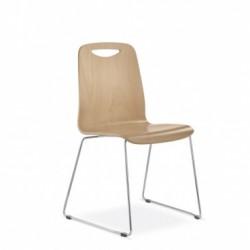 Apmeklētāju krēsls, konferences krēsls