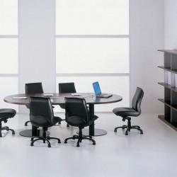 apspriežu galdi / galdi sanāksmēm / konferencēm